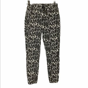 Hippie Laundry Animal Print Pants